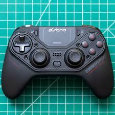 Astro C40 TR review: a PS4 pro ...