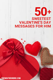happy valentine s day husband sweetest messages for him