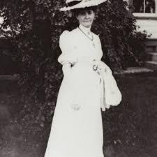 Portrait of Mrs. Clay Hughes — Calisphere