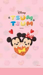 disney tsum tsum wallpaper hd 44