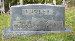 Addie Cody Fowler (1890-1956) - Find A Grave Memorial