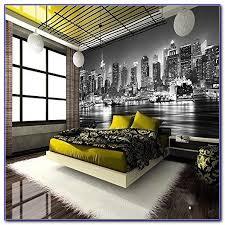 new york wallpaper for bedroom b q