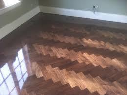 lennox srs and wood floors