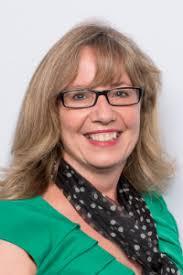 Yvonne Castle - Chief Executive, Johnnie Johnson Housing ...