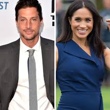 Simon Rex Was Offered $70K to Lie About Meghan Markle