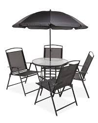 aldi 6 piece patio set patio ideas