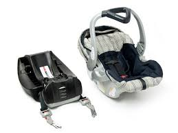 baby trend car seat base definition