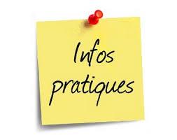 Informations pratiques et bourse de l'emploi / Emploi / Vie ...