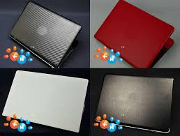 Carbon Fiber Leather Laptop Sticker Decal Skin Cover Protector For Dell Latitude E6440 14 Laptop Skins Aliexpress