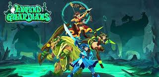 legend guardians 1 1 1 full apk mod
