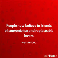 people now believe in fri quotes writings by arun sood