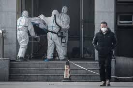 China Confirms New Coronavirus Spreads ...