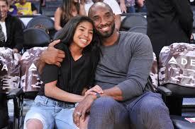 Kobe Bryant's daughter, Gianna, was an aspiring basketball star