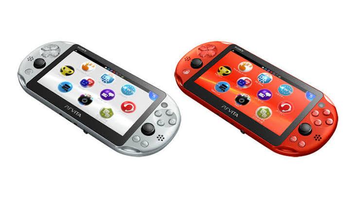 """「PlayStation Vita シルバー レッド」の画像検索結果"""""""