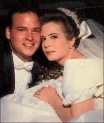 Martha Byrne and Michael McMahon's Wedding - marmicw - Gazing ...