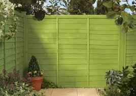 Garden Fence Colours For 2020 Garden Gates Plot16 Co Uk