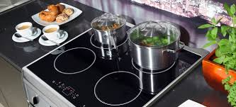 glass cooktop on kitchenaid ranges