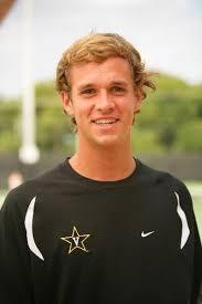College Tennis Teams - Vanderbilt University - Team Roster - Adam ...