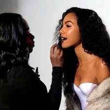 12 black makeup artists who are