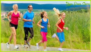 Exercise Regularly - YogaPosesAsana.com ®