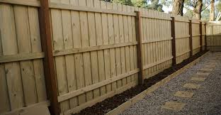 Pine Fence Posts Redback Landscape Supplies