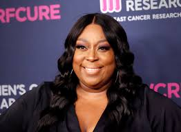 Loni Love brings her wisdom from 'The Real' to new memoir 'I Tried ...