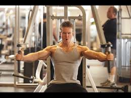 video upper chest workouts muscle