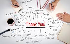 """Zbawienna moc słowa """"dziękuję"""" londynek.net"""