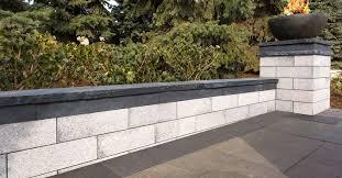 5 wall blocks for stunning vertical