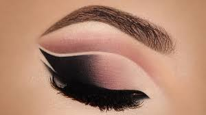 double cut crease makeup tutorial