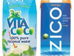 coconut water is it healthy food