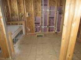 pre drywall inspections
