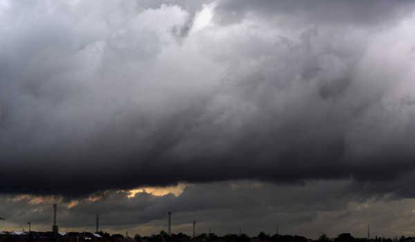 Hasil gambar untuk Kalimantan tengah potensi cuaca ekstrem
