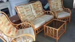 free wicker conservatory furniture set