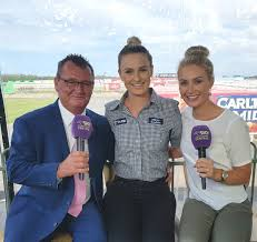 "Shane on Twitter: ""Gary & Priscilla with the new apprentice mentor on the  mid & north coast Cassie Schmidt. Congratulations @racing_nsw @garykliese  @P_L_SCHMIDT @SkyRacingAU @SkyRacingWorld @SkySportsRadio1 @tabcomau  @tabcomaumedia @nswjockeys ..."