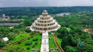 best yoga cles and retreats in india