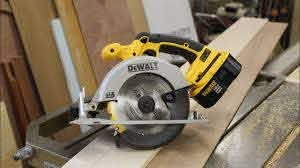 Simple Circular Saw Jig How To Make Perfect Cuts Youtube