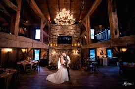 top barn wedding venues west virginia