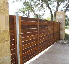 How To Select An Automatic Driveway Gate Capitol Fence