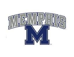 Textbook Brokers Memphis University Of Memphis Spirit Decals