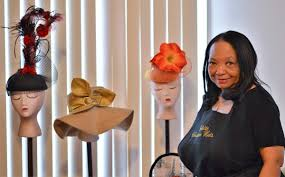 Artisans of Michigan: Hats from Hollywood to Highland Park ...