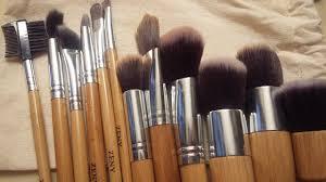 bamboo makeup brushes review saubhaya