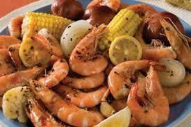 Football Food: Louisiana Boiled Shrimp ...