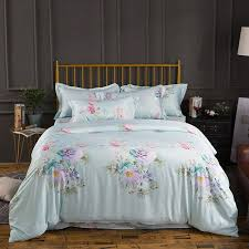 girls french country chic flower print