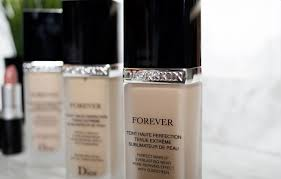 dior forever foundation mount mercy
