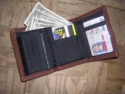محفظة نقود ويكيبيديا