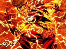 kid flash superhero hd wallpapers