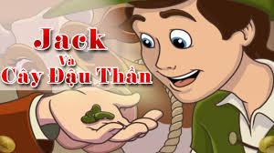 Jack Và Cây Đậu Thần   Truyện Cổ Tích Hay Nhất [FULL HD 1080p ...