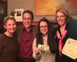 Kristen Smith-Edwards of the Davis lab wins the Fall 2017 Pittsburgh Center  for Pain Research Prize!! – Pittsburgh Center for Pain Research