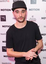 Who is Tom Parker from The Wanted? The Real Full Monty 2018 celebrity  appearing on ITV show